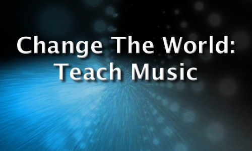 music teaching positions